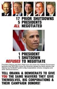 ObamaShutdown