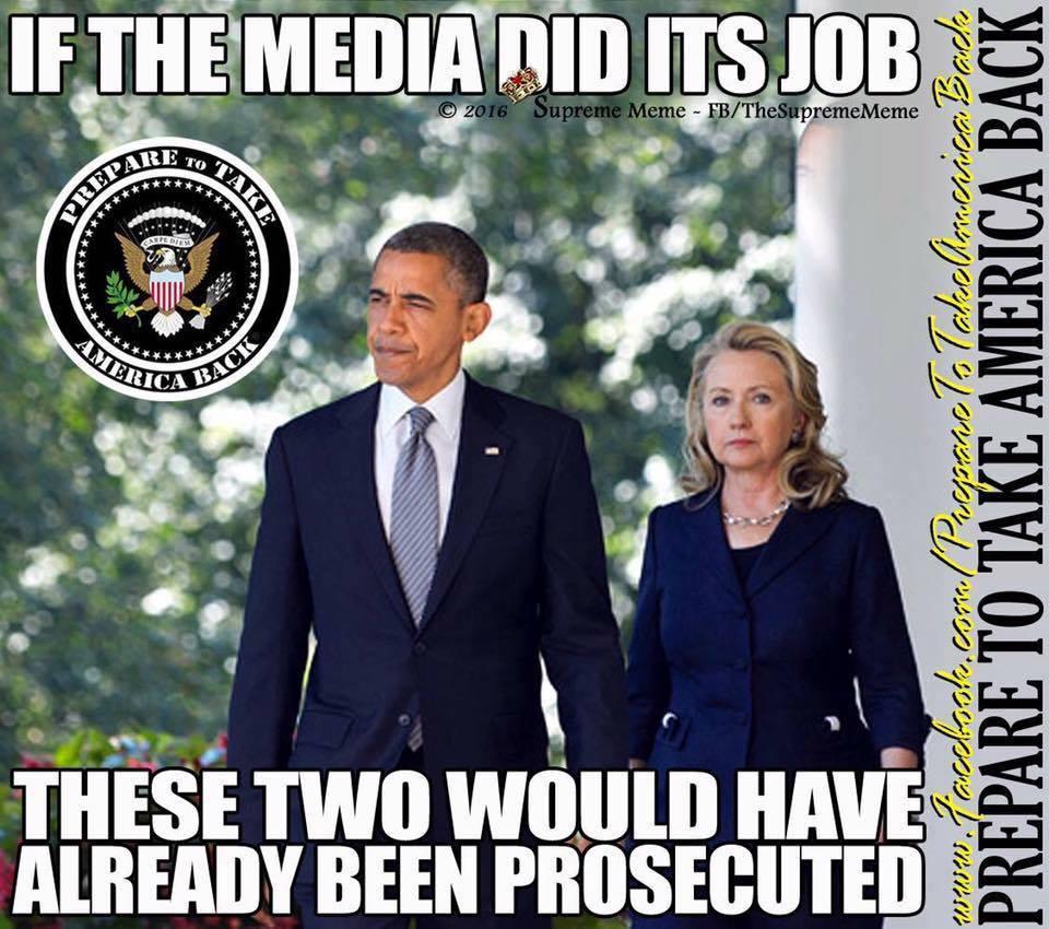 Prosecute both